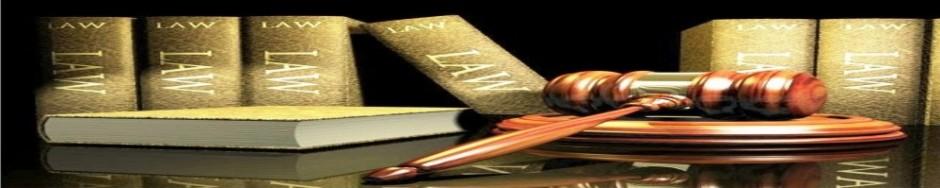 Materi B Inggris Hukum Rafida Kurniawati